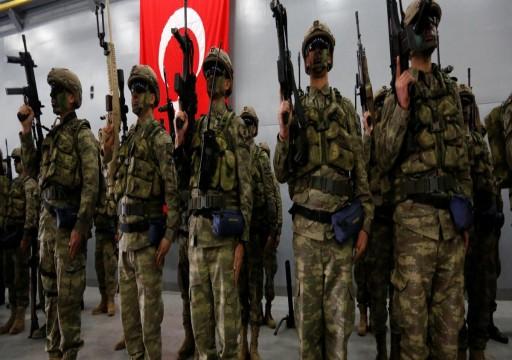 نائب الرئيس التركي: جيشنا أصبح جاهزاً للدخول إلى سوريا
