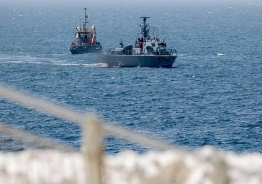 """لبنان يطلب إيضاحات حول منح إسرائيل """"شركة أمريكية"""" عقدا للتنقيب البحري عن النفط"""
