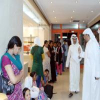 الكويت تحدد أسعار استقدام العمالة المنزلية منعا للتلاعب