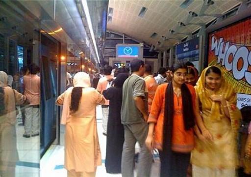 نيودلهي تطالب الإمارات بضبط توظيف عاملات المنازل الهنديات