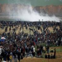 الجامعة العربية تطالب بلجنة تحقيق دولية في قتل متظاهرين فلسطينيين