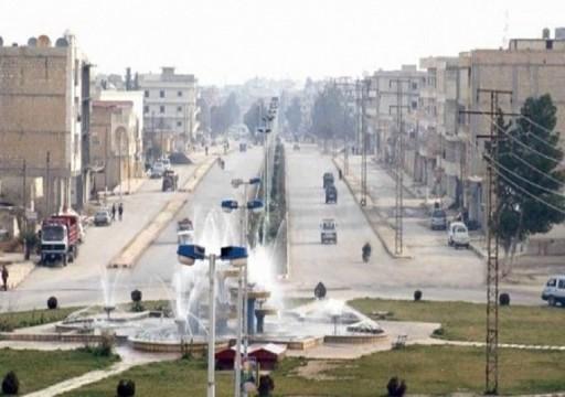 الرئيس التركي ينفي دخول قوات الأسد إلى منبج السورية