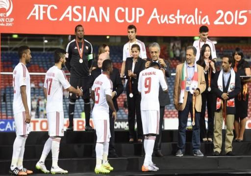 غداً.. انطلاق منافسات بطولة كأس امم آسيا 2019 في الامارات