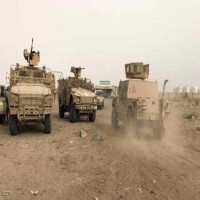 التحالف العربي يعتزم السيطرة على مدينة زبيد التاريخية غربي اليمن