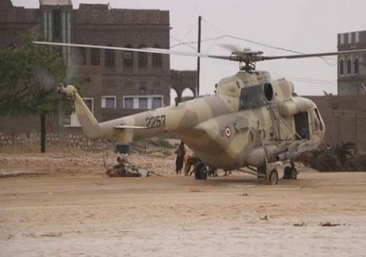"""الأمم المتحدة: نزوح 3000 أسرة يمنية جراء الإعصار """"لبان"""""""