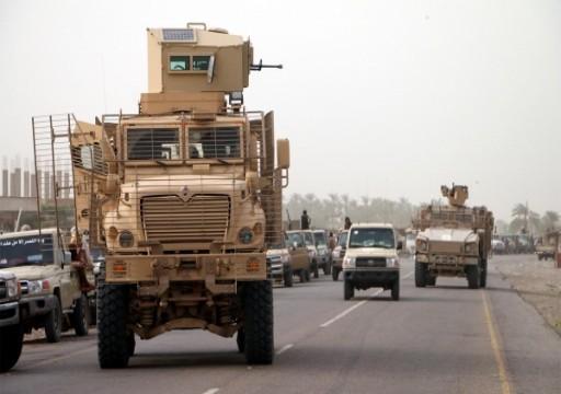 إصابة قائد عسكري رفيع موالٍ للإمارات بطلق ناري جنوب اليمن