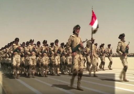 عبدالله يهدد بإرسال الجيش المصري إلى طرابلس.. ومغردون: أين جيش إسبرطة الجديدة؟