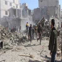 الأمم المتحدة: الحكومة السورية استخدمت الكلور في الغوطة وإدلب