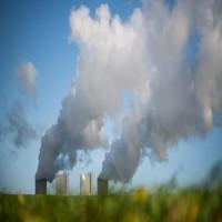 اكتشاف يمهد لمواجهة الاحتباس الحراري