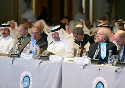 قرقاش يدعو إلى تحالف عربي حديث وتوخي الوضوح في أزمة اليمن