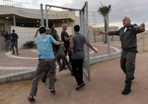 تعليمات جديدة لسكان غلاف غزة بزيادة تصفيح الغرف الآمنة