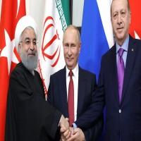 """أبوظبي والرياض تستنكران """"التدخل"""" التركي في الأزمة السورية"""