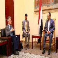 السويد تبدي استعدادها لاستضافة جولة مفاوضات بين أطراف النزاع باليمن