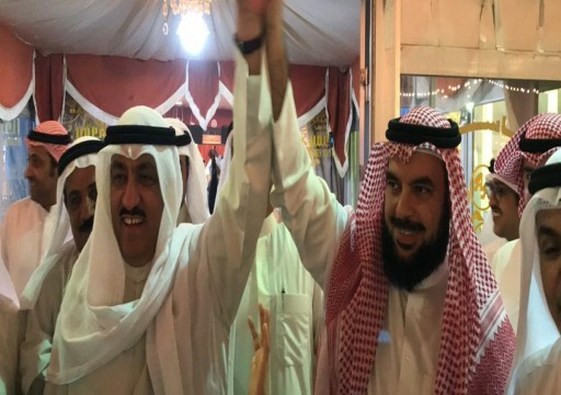 الكويت تطلب من تركيا تسليم المُدانين بقضية دخول المجلس