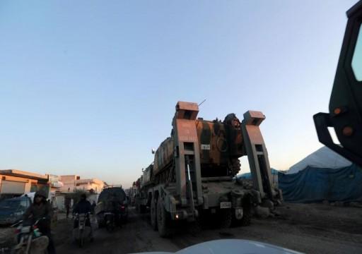 مقتل 51 جندياً من قوات الأسد في هجوم للمعارضة في إدلب