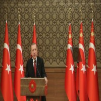 أردوغان يحذر العالم من كارثة بإدلب ويطالب بوقف هجوم النظام