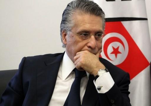 القضاء التونسي يرفض الإفراج عن القروي رغم تأهله لجولة ثانية