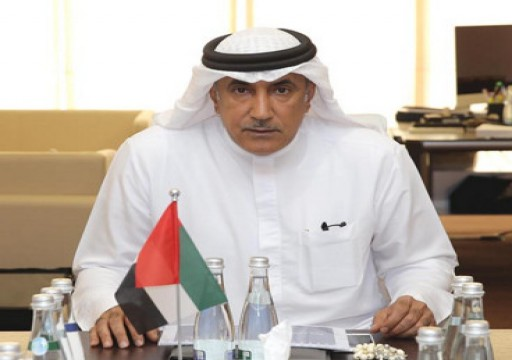 الرميثي يبدي استعداده لمساعدة قطر في استضافة كأس العالم