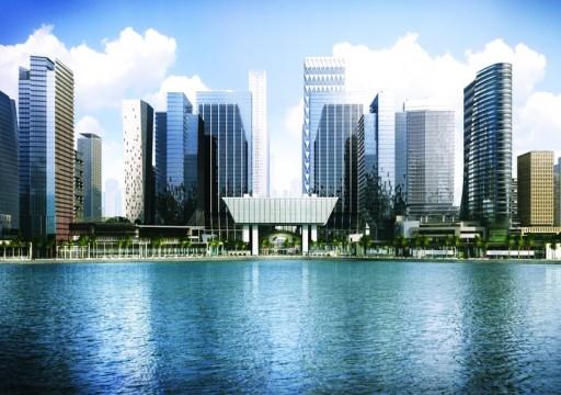 إدراج برنامج سندات في سوق أبوظبي بقيمة 10 مليارات دولار