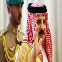 عاهل البحرين لمبعوثي أمريكا: حل الأزمة الخليجية في الرياض