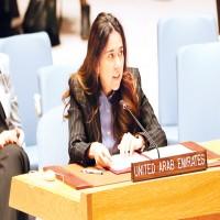 الإمارات تحث على تحقيق العدالة لضحايا العنف الجنسي أثناء النزاعات