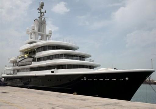 بعد مصادرة يخته في دبي.. ملياردير روسي يطلب تعويضا 64 مليون دولار