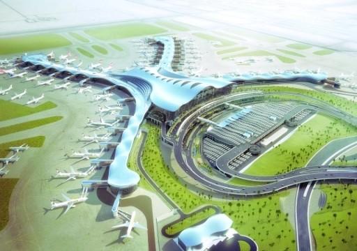 مصادر ترجح تأجيل توسعة مطار أبوظبي للمرة الثانية