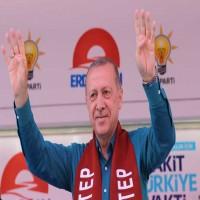 """أردوغان ينشر تفاصيل النظام الرئاسي الجديد على حسابه بـ""""تويتر"""""""