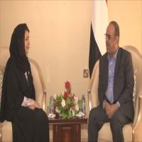 وزير داخلية اليمن يطالب أبوظبي بإغلاق السجون السرية في المحافظات الجنوبية