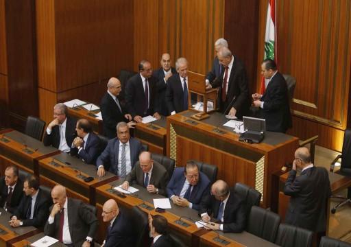 """وسط توقعات بنيل الثقة.. البرلمان اللبناني يصوّت اليوم على """"حكومة ميقاتي"""""""