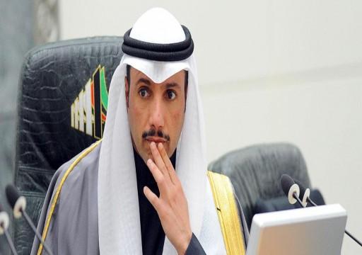 الغانم: دور خارجي لإحداث ربيع عربي بالكويت