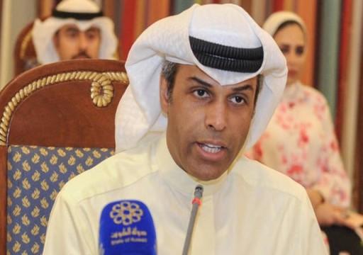وزير النفط الكويتي يتوقع توازن السوق صوب نهاية 2019