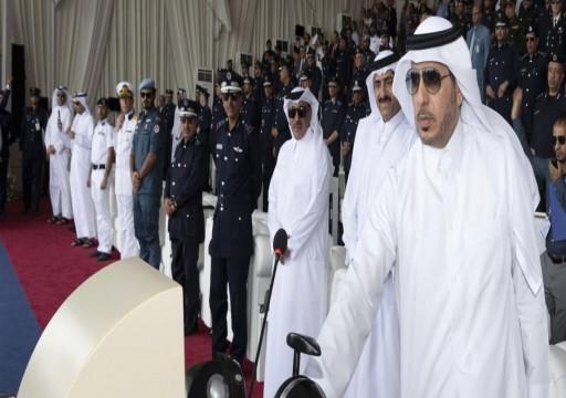 قطر تؤمن حدودها المائية ومنشآت الطاقة بقاعدة بحرية متقدمة