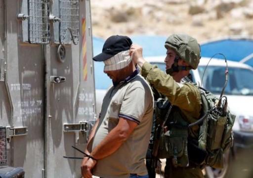 رئيس الوزراء الإسرائيلي يوافق على سن قانون لإعدام الأسرى الفلسطينيين