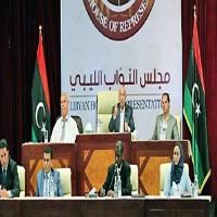 ليبيا.. تأجيل تصويت النواب على قانون الاستفتاء الدستوري