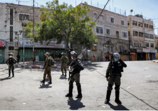 مسؤول بريطاني يدين اعتداءات المستوطنين على الفلسطينيين في الخليل