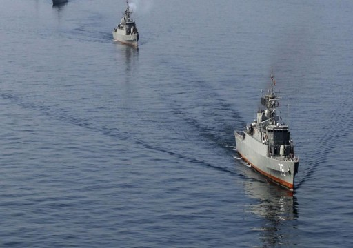 الحرس الثوري يزعم أن جزر الإمارات ملكاً لإيران