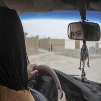 السعودية تسمح للنساء بالعمل سائقات أجرة