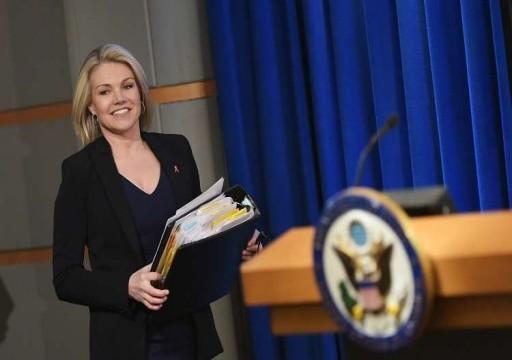 وسائل إعلام أمريكية: ناورت مرشحة ترامب الأساسية لخلافة هايلي