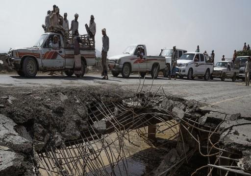 اليمن.. الأمم المتحدة تدين هجوم التحالف على حافلة ركاب في الحديدة