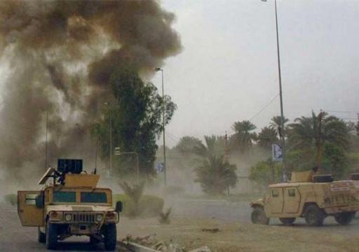 مصر.. مقتل 9 عسكريين و7 مسلحين في هجمات بسيناء
