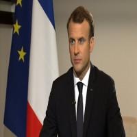 فرنسا: مستعدون لضرب الأسد إذا استخدِم أسلحة كيماوية