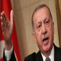 أردوغان يدعو لمقاطعة المنتجات الأمريكية بما فيها الإلكترونية