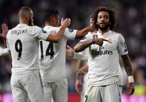 ريال مدريد آخر المتأهلين لنصف نهائي كأس ملك إسبانيا