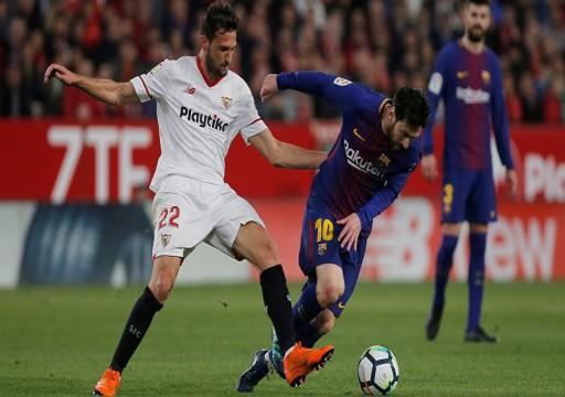 اليوم.. برشلونة يبحث عن نقطة التأهل في دوري الأبطال