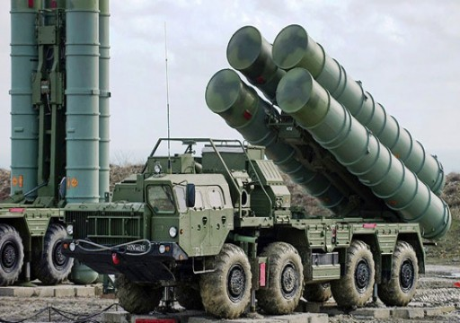 واشنطن تهدد تركيا بعقوبات حال مضيها في شراء صواريخ إس-400