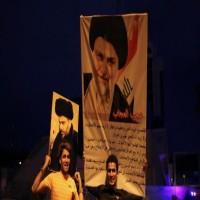 ائتلاف الصدر يحقق المفاجأة في انتخابات العراق