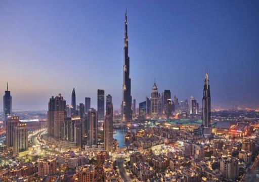 كورونا يجبر كبرى فنادق دبي على وقف استقبال النزلاء
