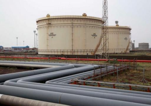 الهند: أدنوك تملأ احتياطيات النفط بمنجالور بالكامل في نوفمبر