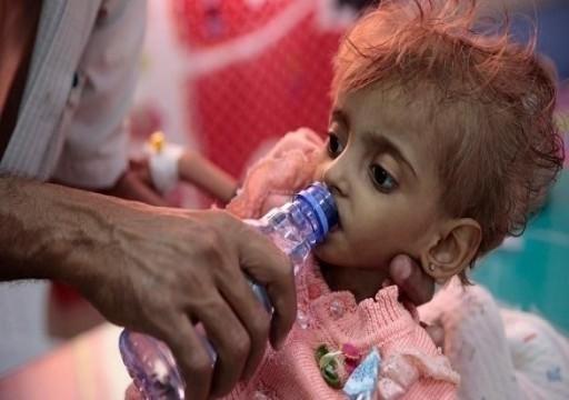 تقرير: الحروب تقتل أكثر من 100 ألف رضيع سنويا
